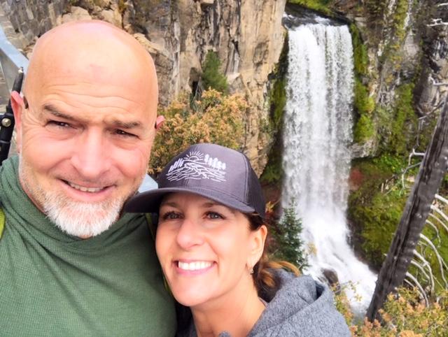 Oregon WF Hike 5